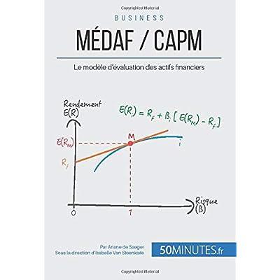 MÉDAF / CAPM: Le modèle d'évaluation des actifs financiers