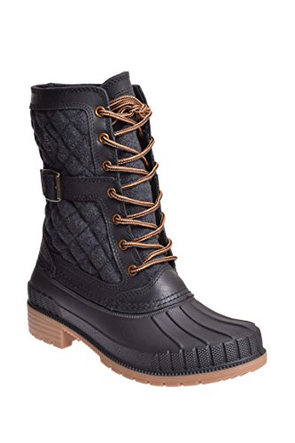 Kamik - Sienna Damen  (Weather Cold Stiefel Fashion)