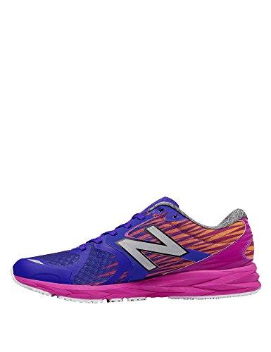 New Balance W 1400 B OL4 Purple Blue pink