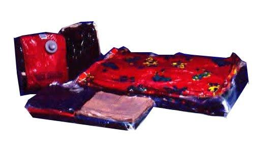 Caraselle - 1 Housse Aspirante de Rangement Sous Vide, Modèle Extra Large, pour Pulls et Couvertures