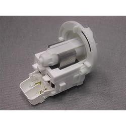 Bomda DW: Serie Bosch Hotpoint Bosch SGI, SGS, SGV; serie Siemens SE: Neff; motor de bomba, bomba de drenaje serie de lavavajillas Hotpoint DC, DF, DWF EBS25565110
