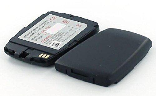 Handyakku kompatibel mit SAMSUNG SGH-E760