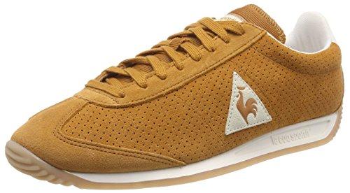Le Coq Sportif 1810175 - Puntera para botas y zapatos Mujer Marrón Marrón (Brown) 43 EU