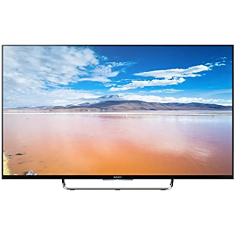 Sony KDL-55W808C - Televisor (Full HD, 802.11a, 802.11b, 802.11g, 802.11n, Android, A+, 16:9, 14:9,