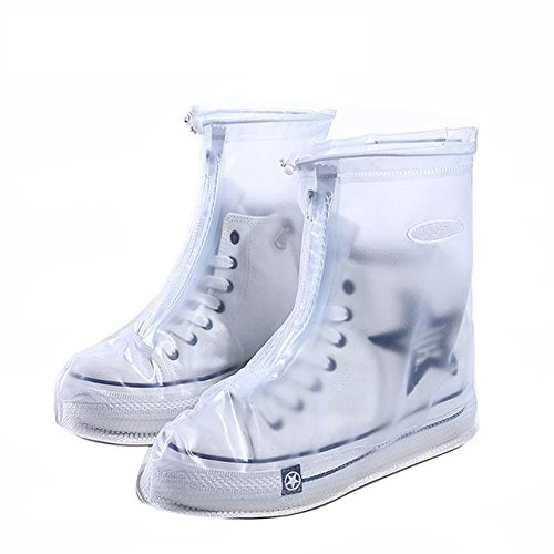 Bluelover Exterior Reutilizable Impermeable Zapatos