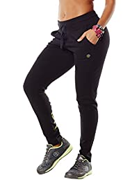 Zumba Fitness WB Stop in Your Track Pantalon pour femme