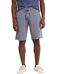 Esprit 047ee2c006-Sweat, Short Homme