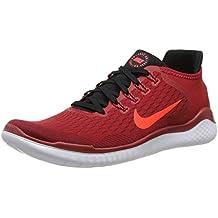 858cb896 ... hombres rojo nike españa 4c8ea 214f8; official store nike free rn 2018  zapatillas de running para hombre 86b2d 511c2