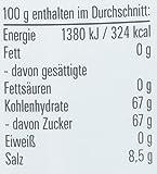 Ahoj-Brause Pulver für ein herrlich prickel-frisches Getränk zum Trinken - 4...