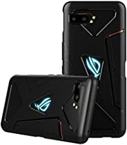 XINKOE Case for Asus ROG Phone 2, Ultra Silm Cover [Slim-Fit] [Anti-Scratch] [Shock Absorption] [Durable] for