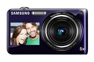 """Samsung ST ST600 Appareil-photo compact 14.4MP 1/2.33"""" CCD (dispositif à transfert de charge) 4320 x 3240pixels Rose - Appareils photos numériques (14,4 MP, 4320 x 3240 pixels, CCD (dispositif à transfert de charge), 5x, HD, Rose)"""