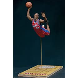 McFARLANE NBA SERIES 2 ELTON BRAND L.A. CLIPPERS ACTION FIGURE