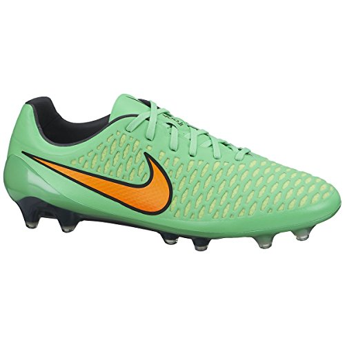 Nike Magista Opus FG (649230-770) PSN GREEN/TTL ORNG-F