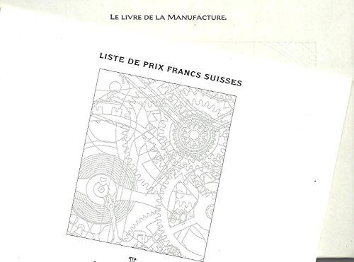 le-livre-de-la-manufacture-jaeger-lecoultre-edition-1998-99