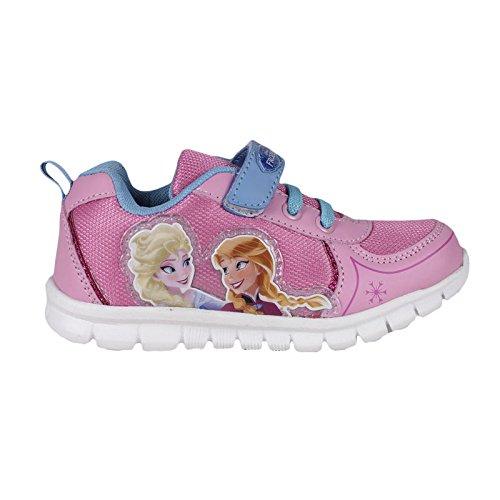Sportschuhe Größe 26-33 sortiert Frozen Elsa & Anna
