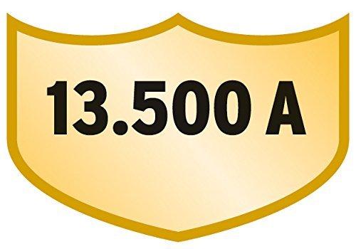 Brennenstuhl 1506955 presa filtrata protezione sovratensioni 13500a uPa