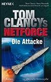 Tom Clancys Net Force - Die Attacke: Roman - Tom Clancy