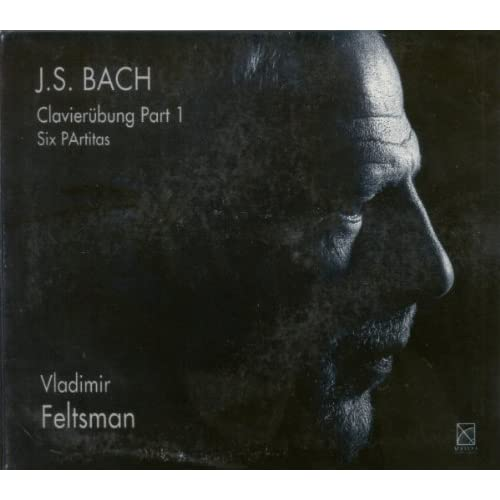 Keyboard Partita No. 2 in C Minor, BWV 826: IV. Sarabande