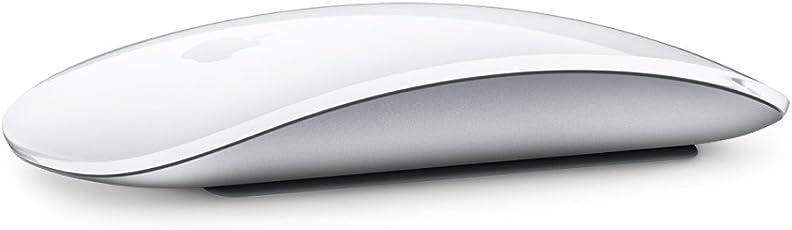 Apple MLA02Z/A Magic Maus 2, weiss