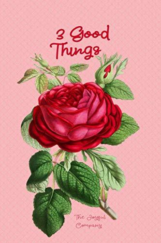 c2f0e2aa9576 Roses for good le meilleur prix dans Amazon SaveMoney.es
