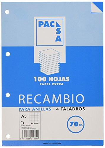 Pacsa 21201/21204 - Recambio 70 g