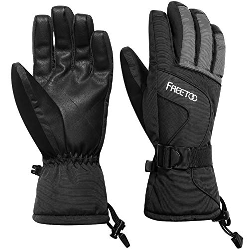FREETOO Outdoor-Sport Skihandschuh Test