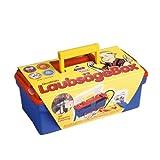 Pebaro 640 - Laubsägebox im Plastikkoffer