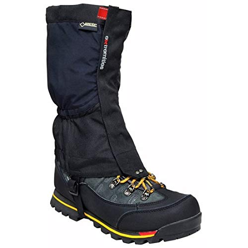 Extremities Tay Ankle GTX Gaiter Black (Large/X Large Gore-TEX)