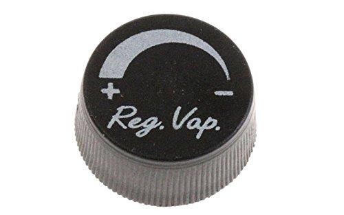 Dampf-knopf (Knopf der Dampf Referenz: posls00445Für Polti)