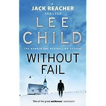 Jack Reacher Vol. 6: Without Fail