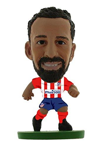 SoccerStarz Atletico Madrid Juanfran Home Kit