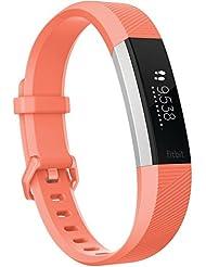 Fitbit - Alta HR - Bracelet d'Activité - Mixte Adulte