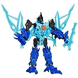 Hasbro - Dino Scout Construct Transformers