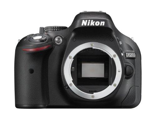 Nikon d5200 vs Nikon d5300 – zum ersten mal 24 Megapixel