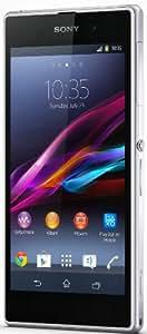 Sony Xperia Z1 UK SIM-Free Smartphone - White