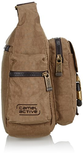 camel active  B00 606 20 Marrone 3.0 liters Beige (sand)