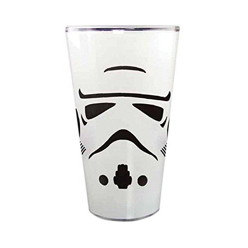Multi-glas (Star Wars Stormtrooper Glas, Multi)