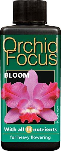 Super Fertilizzante Liquido concentrato Orchid Focus Fioritura 100 ml