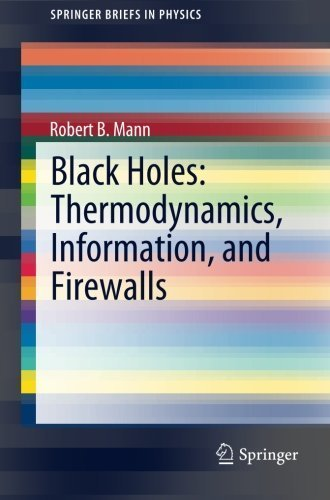 black-holes-thermodynamics-information-and-firewalls-springerbriefs-in-physics-by-robert-b-mann-2015-03-06