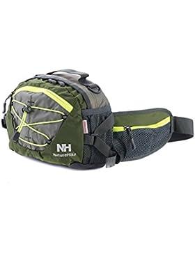 Tofern Multifunktion Gürteltasche Schultertasche Handtasche 8L