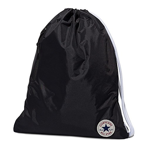 CONVERSE NEGRO CINCH BAG