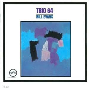 Trio'64 [Shm] [Import USA]