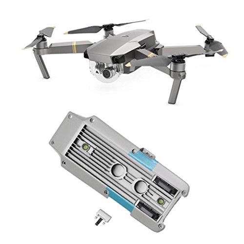 Wokee Body Frame Kit Bottom Cover Down Cap Reparatur Teile für DJI Mavic Pro Drone