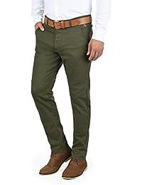 e8dde51e7212a Amazon.fr   Chino - Automne Hiver 2018   Pantalons   Homme   Vêtements