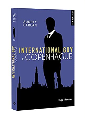#10: International guy - tome 3 Copenhague (3)
