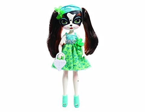 Pinkie Cooper Runway Collection Doll Pepper Parsons by Pinkie Cooper