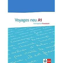 Voyages neu A1: Trainingsbuch