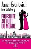 Poursuite au bout du monde: Une affaire de Kate O'Hare et Nicolas Fox, T2