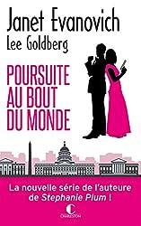 Poursuite au bout du monde: Une affaire de Kate O'Hare et Nicolas Fox - 2 (LITTERATURE GEN)