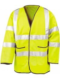 Ergebnis Autobahn Safety Jacket EN471